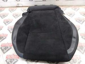 2015 2020 Challenger Scat Pack Oem Right Front Seat Bottom Leather Skin