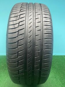 1 Great Used Continental Premiumcontact 6 Ssr 275 40r22 275 40 22 2754022 80