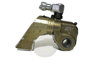 Hytorc Hy 3xl Hydraulic Torque Wrench Used Working Condition