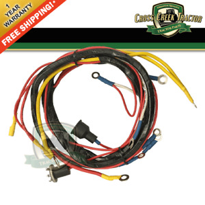 310996 New Wiring Harness For Ford 501 601 701 801 901 2000 4000 4 Cylinder