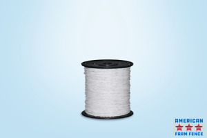 Electric Fence Poly Wire 3 Wire 660