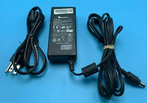 Verifone Ac dc Power Supply Adapter Cord Omni 3740 3750 Cps05792 Up04041240