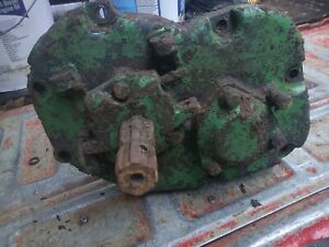 Complete Pto Assembly John Deere 630 Tractor