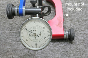 Interactive 312b 1 Dial Gage