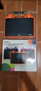 Milyfer Lcd Writing Tablet 13 5 Inch Doodle Board Colorful Erasable For Kids