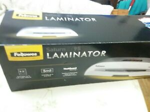 Fellowes Saturn2 95 Laminator Crc57270 Up To 9 5 In Wide 5 Mil Thick Heatguard