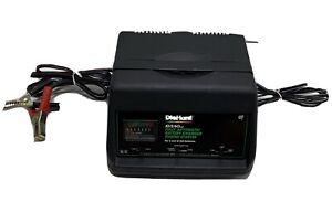 Diehard 10 2 60 Amp Fully Automatic Battery Charger Engine Starter 200 713101