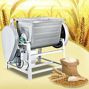 Pick up Two speed Commercial Dough Food Mixer Double Gear Spiral Dough Mixer