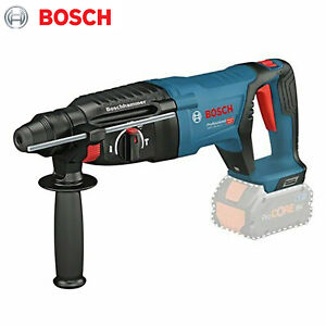 Bosch Gbh 18v 26 D Professional Sds Plus Cordless Hammer Drill only Body