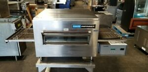 Lincoln Impinger Electric Pizza Conveyor Oven 1132 Excellent Condition