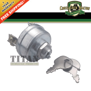A24511 New Ignition Switch For Case ih 30 470 480 530 570 580 580b 584