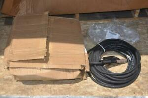 2 0 Welding Cable W Tweco A 316 250a Rod Holder Copperfield Excelene Usa Made