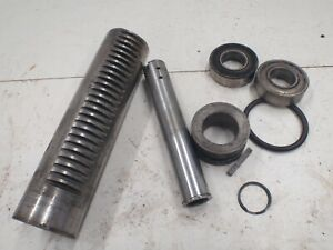 Clausing 16sc Drill Press Quill Spindle Parts