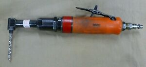 Dotco Cooper Power Tools Aircraft Angle Snake Drill Slow Motor 600 Rpm Excellent