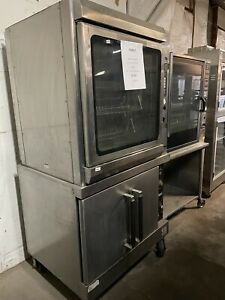 Hobart Rotisserie convection Oven Combo