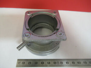 Dialux Leitz Germany Clamp Lamp Assembly Microscope Part As Pictured b1 b 37