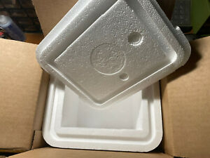 Polyfoam Corporation Insulated Shipping Container With Shipping Box Tl 645