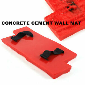 Concrete Texture Stamp Mat Polyurethane For Printing On Cement Mat Wall Mat Pad