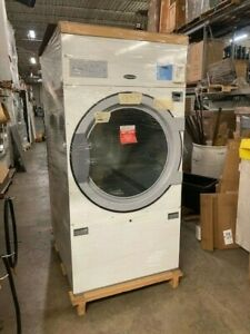 Wascomat Commercial Dryer 77 Lbs