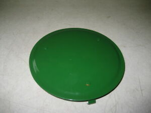 John Deere Tractor Model A b 50 520 others Fly Wheel Guard Hole Cover Pn Ab3579