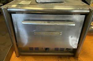 Bakers Pride M02t Counter top Pizza Oven