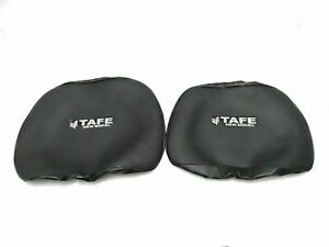 Tractor Seat Cover Fit For Massey Ferguson