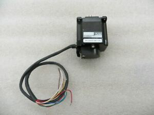 Parker Compumotor Lv232 02 13261 Stepper Motor With Rotary Encoder New T337