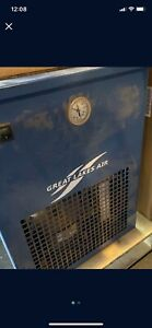 Great Lakes Edr a1 116 High Temperature Refrigerated Air Dryer