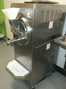 Taylor 220 Batch Freezer Single Phase Air Cooled