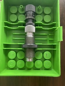 55191 REDDING COMPETITION SEATING DIE 45 COLT 454 CASULL $140.00