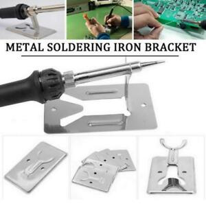 Durable Soldering Iron Frame Support Y type Stand Holder Bracket Industrial W