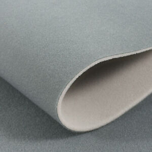 Auto Headliner Fabric Backed Foam Material Car Roof Liner Reupholstery 20 Sq Ft