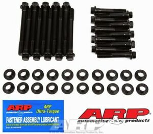 Arp 154 3605 260 302 Small Block Ford Cylinder Head Bolts Hex Head Chromoly K