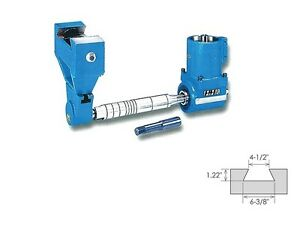 R8 Right Angle Attachment Horizontal Support Bridgeport
