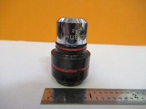 Carl Zeiss Epiplan 4 Objective Optics Microscope Part As Pictured 85 b 60