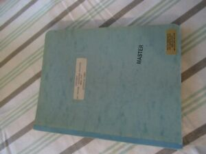 Collectable Spectracom 8164 Discipline Frequency Standard Manual 1986 Bibli