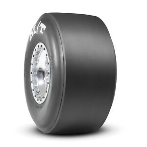 Mickey Thompson 90000030256 Et Drag Tire 34 5 17 0r16 Sold Individually
