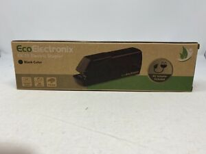 Ecoelectronix Stapler Automatic Heavy Electric Battery Operated Ex 25