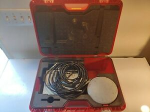 Leica Gps System 500 In Good Shape