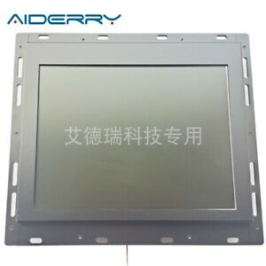 1 Pcs 12 Replacement Industrial Display For Haas Vf1 Vf2 Vf3 28hm nm4 9 Pin