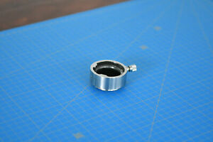 Extension Tube Adapter For Zeiss Jena Auflichtkondensor Polmi A Microscope