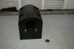 Evermore Dw300 cw b38 1 72 K mf05000279 Tool Holder Block For Nakamura Tome Cnc