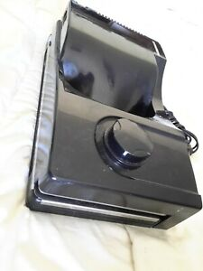 Farber Electric Meat food Slicer For Home Use Used Only For 4 Times