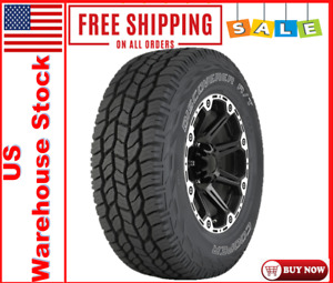 Cooper Discoverer A T All Season 235 75r15 105t Tire Us In Stock Freeship