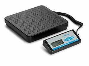 Brecknell Ps150 Heavy Duty Digital Shipping Postal Scale 150 lb Weight Capacity