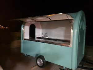 Food Trailer Brand New Never Been Used Super Cute