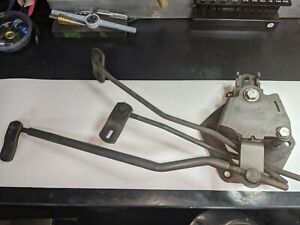 Hurst Competition Plus Shifter For Richmond 5 Speed May Fit Others Excellent