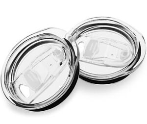20 oz Skinny Tumbler Replacement Lids 2 Pack FREE PRIORITY SHIPPING $11.50