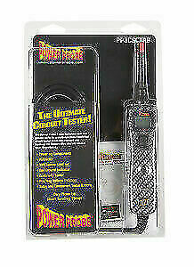 Power Probe 3 Iii Circuit Tester In Clamshell Carbon Fiber Voltmeter Bare Tool