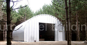 Durospan Steel 30 x50 x16 Metal Building Diy Home Man Cave She Shed Kits Direct